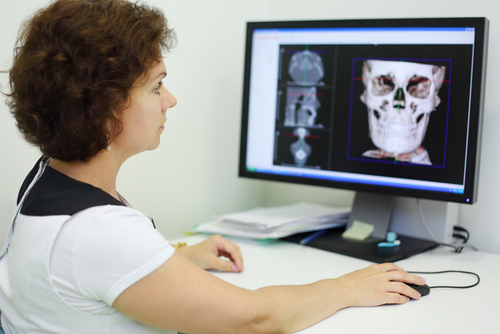 Cone Beam 3-D Imaging in Irvine, CA 92618
